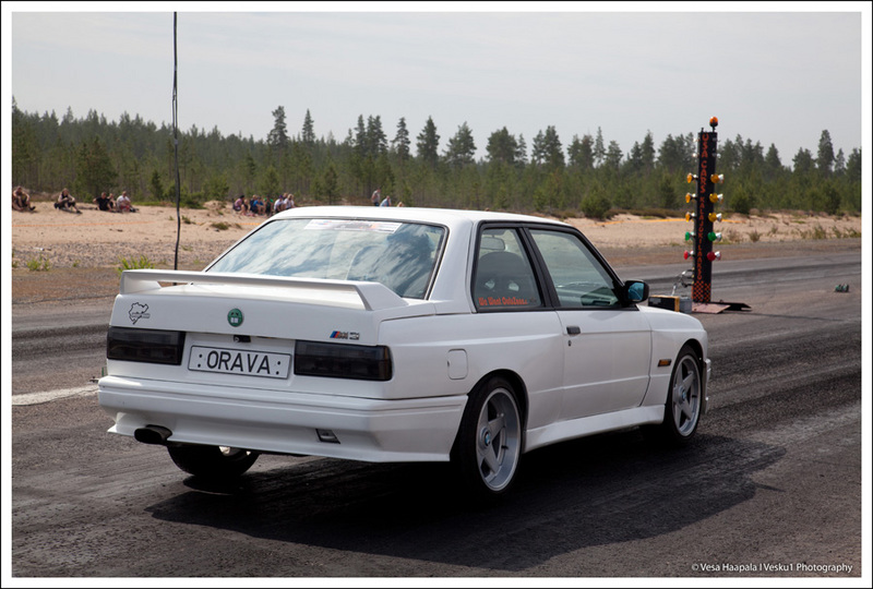 BMW e30 ///M3-look _small